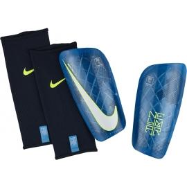 Nike NEYMAR MERCURIAL LITE - Fotbalové chrániče
