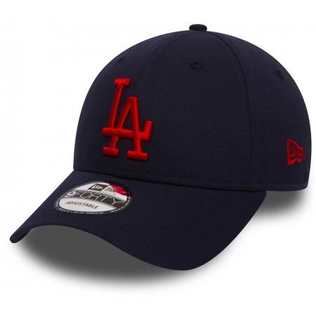 Dětská klubová kšiltovka - New Era 9FORTY JR LEAGUE LOS ANGELES DODGERS