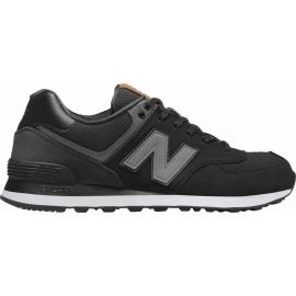 New Balance ML574GPG - Pánská vycházková obuv