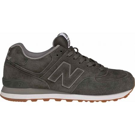 Pánská vycházková obuv - New Balance ML574FSC