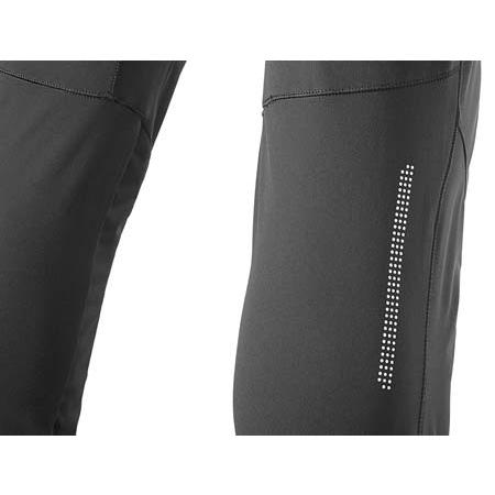 Pánské kalhoty - Salomon RS SOFTSHELL PANT M - 3