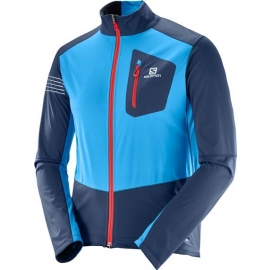 Salomon RS SOFTSHELL JKT M
