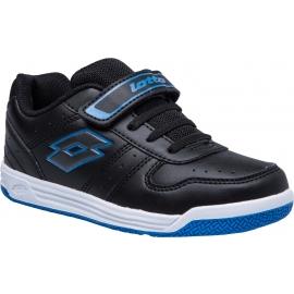 Lotto SET ACE XI CL SL - Dětská volnočasová obuv