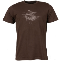Alpine Pro RANDOM - Pánské triko