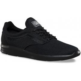 Vans UA ISO 1.5 Mono Black - Unisex vycházkové boty