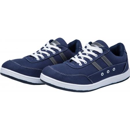 Pánská volnočasová obuv - Salmiro PEDDY - 2