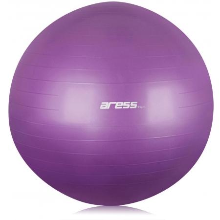 Gymnastický míč - Aress GYMNASTICKÝ MÍČ ANTI-BURST 85CM