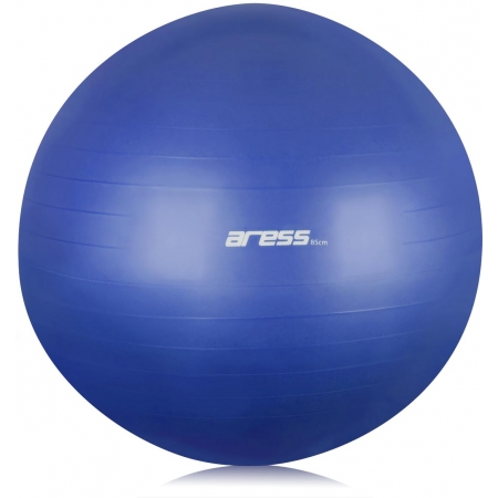 Gymnastický míč - Aress GYMNASTICKÝ MÍČ 85CM