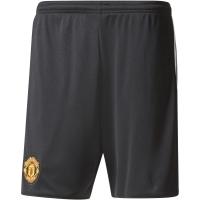 adidas MUFC H SHO - Fotbalové šortky
