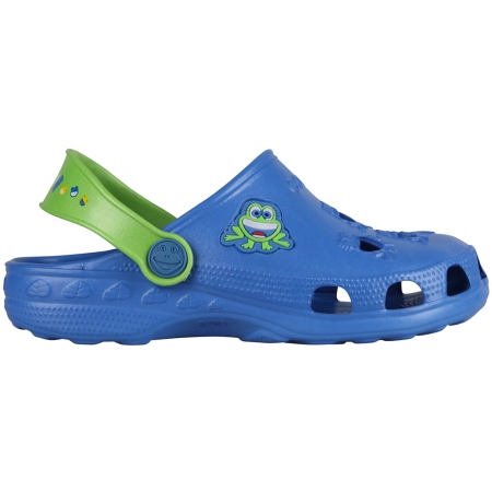 Dětské sandály - Coqui LITTLE FROG - 2