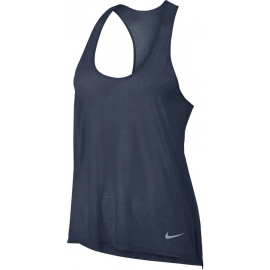 Nike BRTHE TANK COOL W - Dámské běžecké tílko