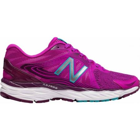 Dámská běžecká obuv - New Balance W680RP4