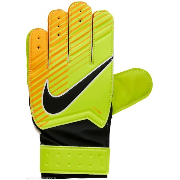 Nike GK JR MTCH - Dětské fotbalové rukavice