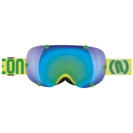 Lyžařské brýle - Neon OUT