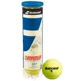 Babolat CHAMPIONSHIP X4 - Tenisové míče