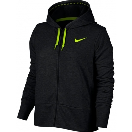 Nike DRY HOODIE FZ W - Dámská mikina