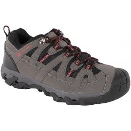 Alpine Pro LEOKAD - Pánská treková obuv