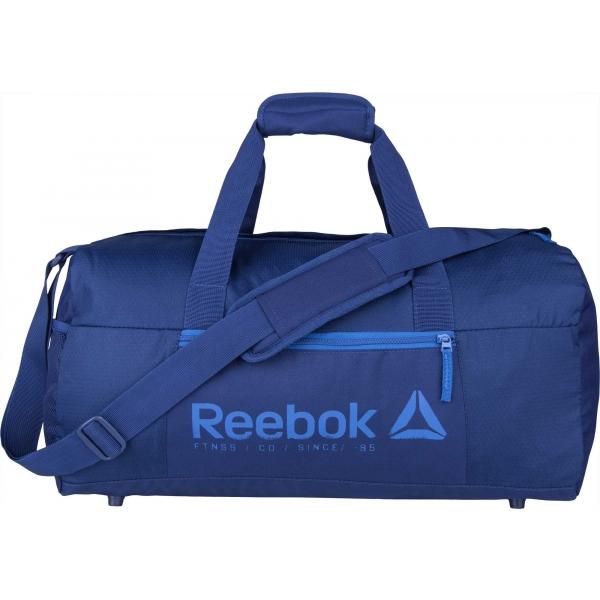 79e67c14138 Reebok FOUNDATION MEDIUM GRIP - Sportovní taška