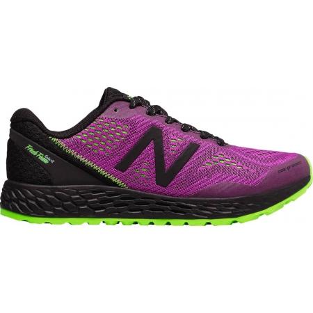 Dámská trailová obuv - New Balance WTGOBIP2
