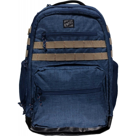 Praktický batoh - O'Neill BM PRESIDENT BACK