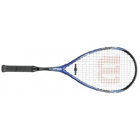 Squashová raketa - Wilson CS MUSCLE 190 - 1