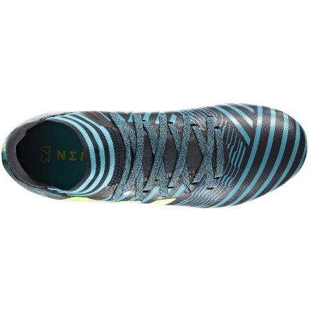Juniorské turfy - adidas NEMEZIZ 17.3 AG J - 3