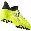 Juniorské kopačky - adidas X 17.3 AG J - 5