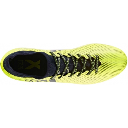 Pánské kopačky - adidas X 17.3 AG - 2