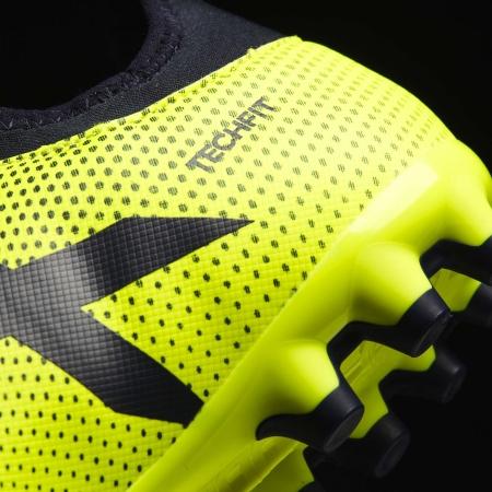 Pánské kopačky - adidas X 17.3 AG - 5