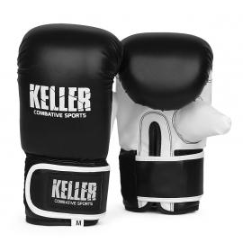 Keller Combative BOXERSKÉ RUKAVICE RAVEN - Boxerské rukavice pytlovky