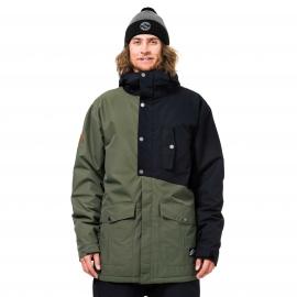 Horsefeathers HUBBARD JACKET - Pánská zimní bunda