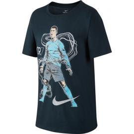 Nike RONALDO B DRY TEE HERO - Chlapecké tričko