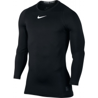 Nike PRO WARM TOP - Pánské triko
