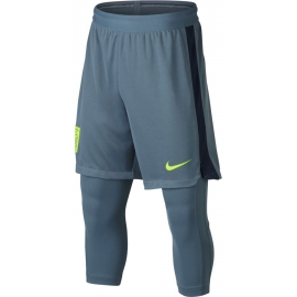 Nike NYR B DRY SQD 2IN1 K