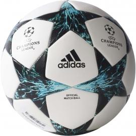 adidas FINALE 17 OMB - Fotbalový míč