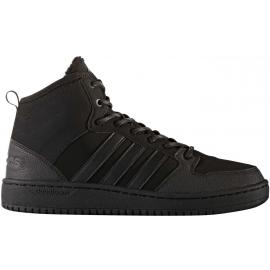 adidas CF HOOPS MID WTR - Pánská lifestyle obuv