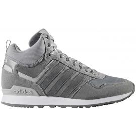 adidas 10XT WTR MID - Pánská lifestyle obuv