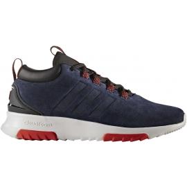 adidas CF RACER MID WTR - Pánská lifestyle obuv