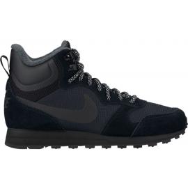Nike MD RUNNER 2 MID PREMIUM - Dámská volnočasová obuv