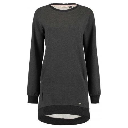 Dámské šaty - O'Neill LW SWEATSHIRT DRESS - 1
