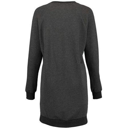 Dámské šaty - O'Neill LW SWEATSHIRT DRESS - 2