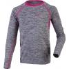 Dětské funkční triko s dlouhým rukávem - Klimatex ELINE - 1