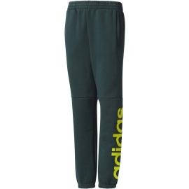 adidas LINEAR PANT - Chlapecké kalhoty