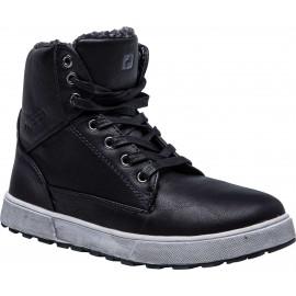 Reaper RONALD - Pánská zimní obuv pro volný čas