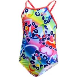 Axis DÍVČÍ JEDNODÍLNÉ PLAVKY - Dívčí sportovní plavky