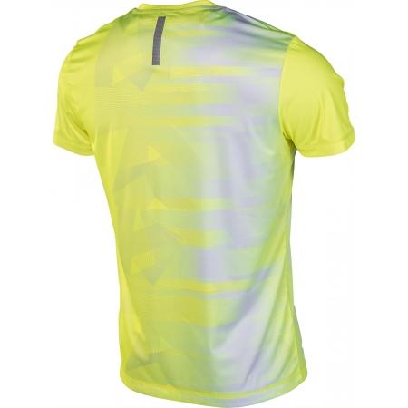 Pánské sportovní triko - Lotto X RIDE II TEE PRT - 3