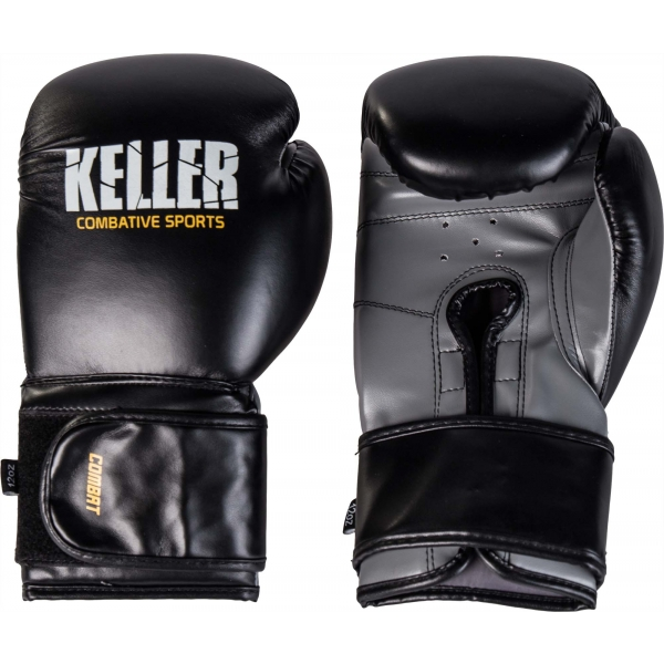 Keller Combative BOXERSKÉ RUKAVICE COMBAT - Boxerské rukavice