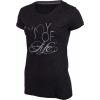 Dámské stylové tričko - Lotto LULU V TEE STC W - 2