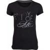 Dámské stylové tričko - Lotto LULU V TEE STC W - 1