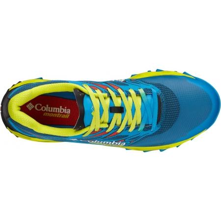 Pánská trailová obuv - Columbia TRANS ALPS F.K.T. II M - 2